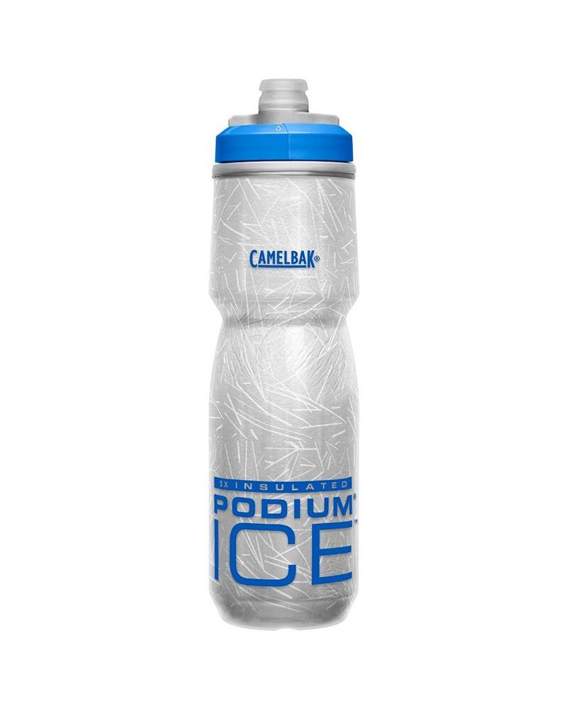 Camelbak Podium Ice Insulated 620 ml/21oz Water Bottle, Oxford