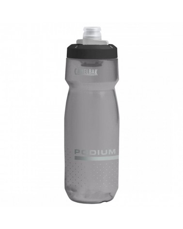 Camelbak Podium 710 ml/24oz Water Bottle, Smoke