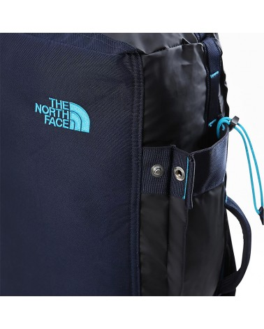 The North Face Base Camp Voyager - 32 Liters, Aviator Navy/Meridian Blue