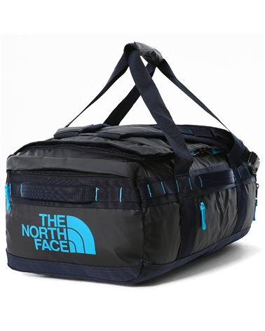 The North Face Base Camp Voyager Borsone 42 Litri, Aviator Navy/Meridian Blue