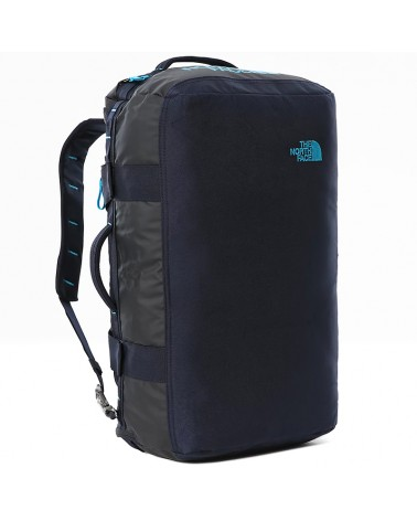 The North Face Base Camp Voyager - 42 Liters, Aviator Navy/Meridian Blue