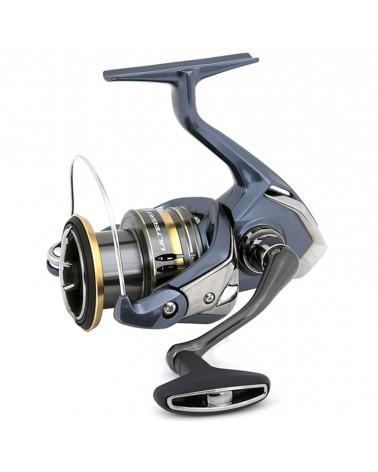 Shimano Ultegra 2500 FC Spinning Fishing Reel