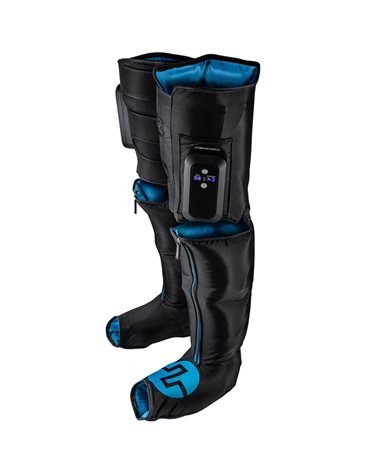 Compex Ayre Wireless Air Compression Recovery Boots