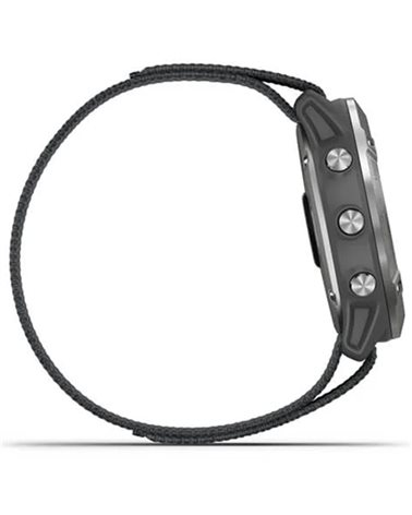 Polar M200 Running Watch GPS Cardio Integrato Taglia M/L, Black