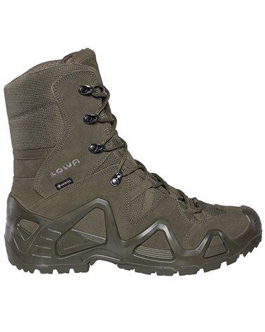Lowa Zephyr HI TF GTX Gore-Tex Men's Tactical Boots, Ranger Green