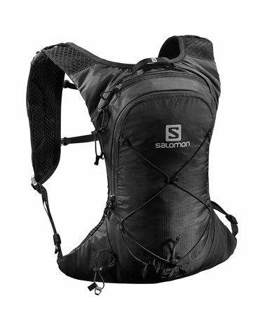 Salomon XT 6 Zaino 6 Litri Idrico Compatibile, Black