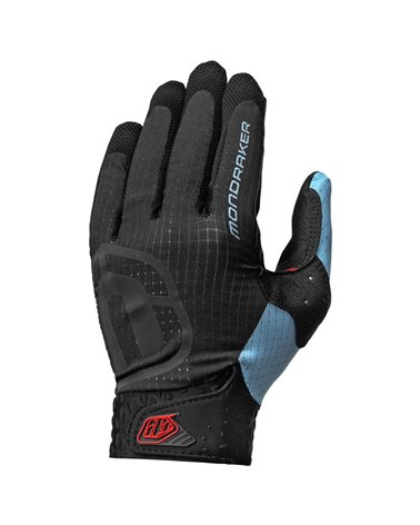 Mondraker - Troy Lee Designs Air MTB Gloves, Black