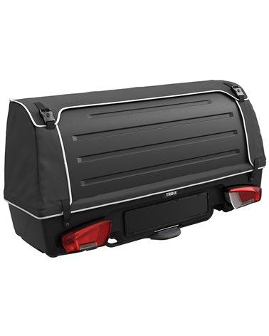Thule Onto 905 300 Liters Rear Mounting Box, Black