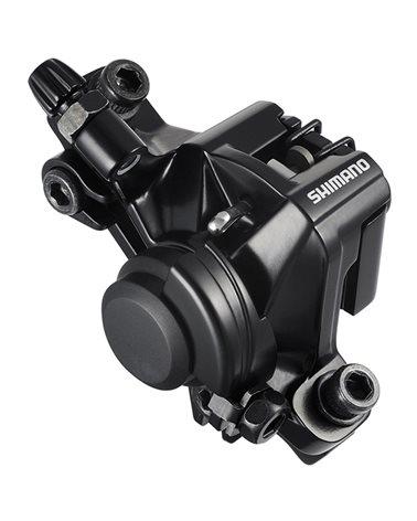 Shimano BR-M375 Altus MTB Mechanical Front/Rear Disc Brake Caliper