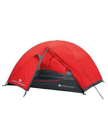 Ferrino Phantom 2 FR Tenda Due Persone, Rosso