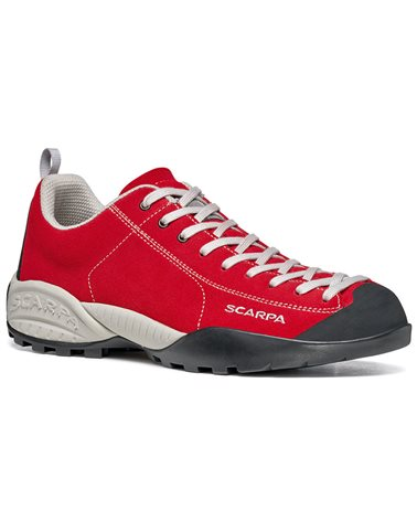 Scarpa Mojito Men's Shoes, Tomato