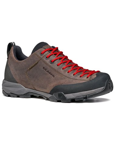 Scarpa Mojito Trail GTX Gore-Tex Men's Shoes, Brown