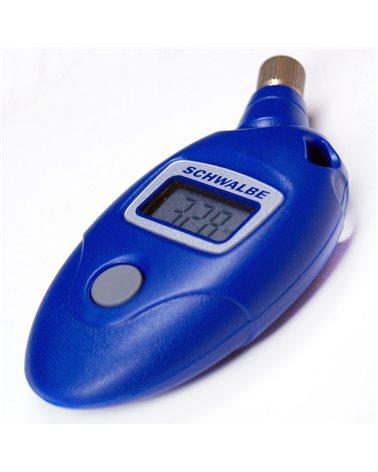 Schwalbe Airmax Pro Air Pressure Gauge