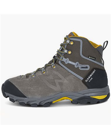 Garmont G-Trek High GTX Gore-Tex Men's Boots, Taupe/Dark Yellow