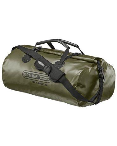 Ortlieb Rack-Pack L Waterproof Travel Bag 49 Liters, Olive