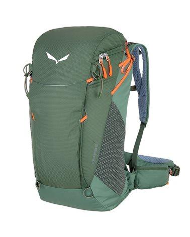 Salewa Alp Trainer 25 Zaino Trekking 25 Litri, Duck Green
