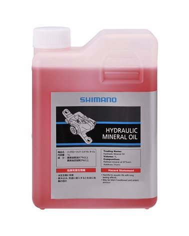 Shimano Hydraulic Mineral Oil 1 Liter