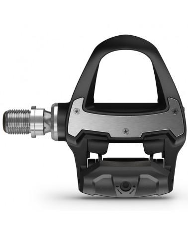 Garmin Rally RS100 Single-Sensing Power Meter (Shimano SPD-SL Cleats Compatible)