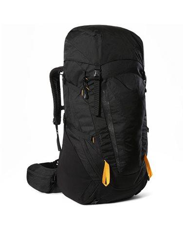 The North Face Terra 65 Trekking Backpack 65 Liters, TNF Black/TNF Black