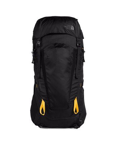 The North Face Terra 55 Trekking Backpack 55 Liters, TNF Black/TNF Black