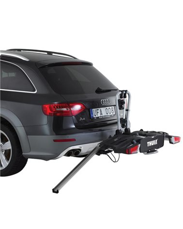 Thule 9152 Removable Loading Ramp for EasyFold, EuroClassic G6 e VeloCompact