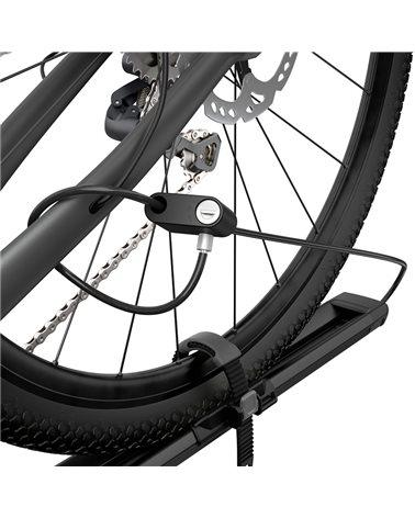Thule FastRide 564 Roof Bike Rack, Black