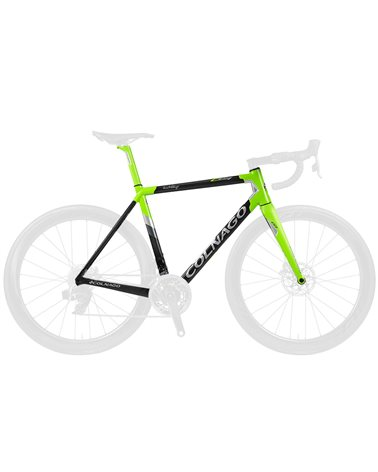 Colnago Kit Telaio C64 Direct Mount - Forcella C64 Carbon - PJGR