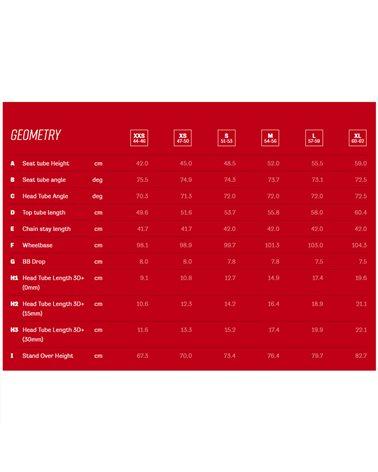 Salomon Scarpe X-Tour 2 Taglia 42 2/3 Aluminium/Gecko Green/Black