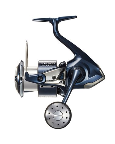 Shimano Twin Power XD C5000 XG A Spinning Fishing Reel