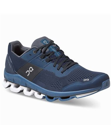 On Cloudace Men's Running Shoes, Midnight/Navy