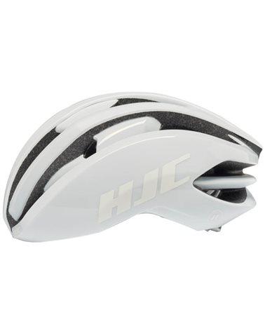 HJC Ibex 2.0 Road Cycling Helmet, White (Matte/Glossy)