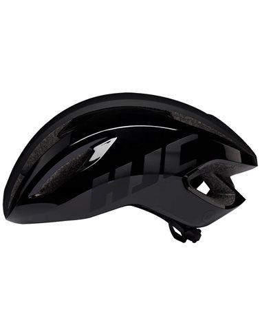 HJC Valeco Road Cycling Helmet, Black (Matte/Glossy)