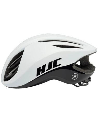 HJC Atara Road Cycling Helmet, White (Matte/Glossy)