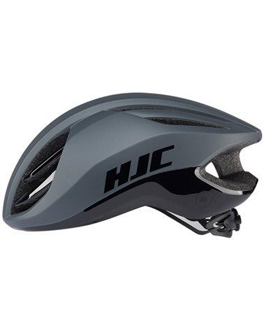 HJC Atara Road Cycling Helmet, Grey (Matte/Glossy)