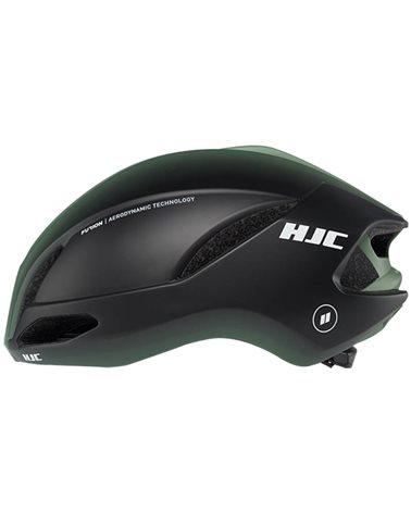 HJC Furion 2.0 Semi-Aero Road Cycling Helmet, Fade Olive (Matte)