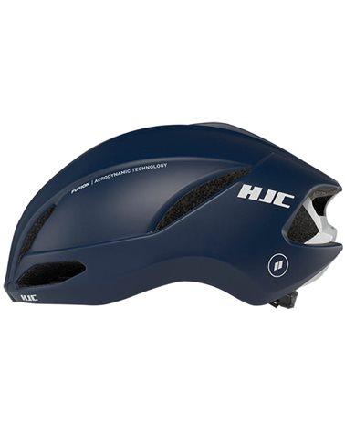 HJC Furion 2.0 Semi-Aero Road Cycling Helmet, Navy (Matte/Glossy)