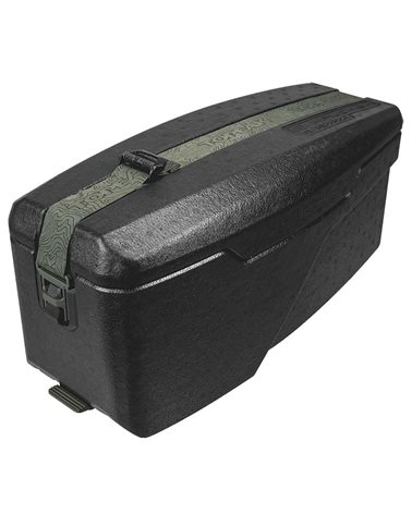 Topeak E-Xplorer TrunkBox 8.5 Litri Portabatteria di Ricambio per eBike