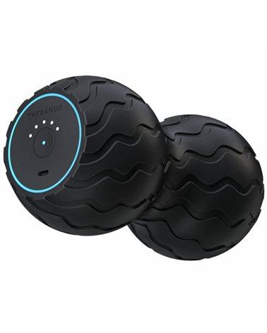 Therabody Wave Duo Smart Vibrating Massage Roller (EU Version)
