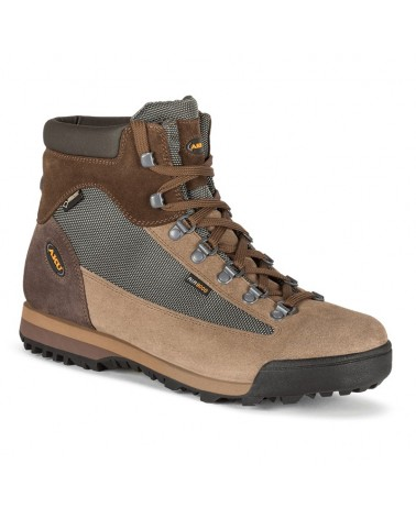 Aku Scarpe Slope GTX Gore-Tex, Dark Brown