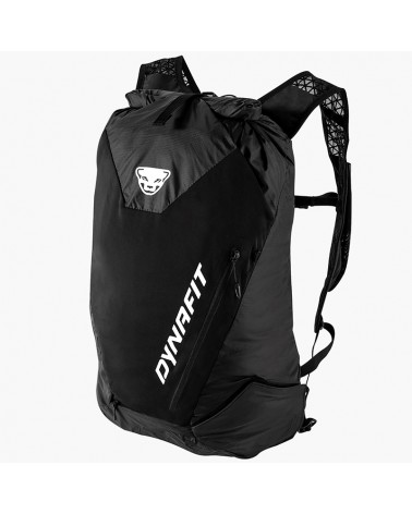 Dynafit Traverse 23 Athletic Mountaineering Backpack 23 Liters, Black Out