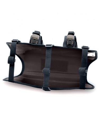 Acepac Bar Harness Nylon 6.6 for Bar Drybag, Grey