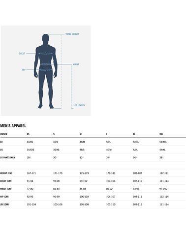 Dynafit Transalper DST Durastretch Men's Pant Size 50/L, Asphalt