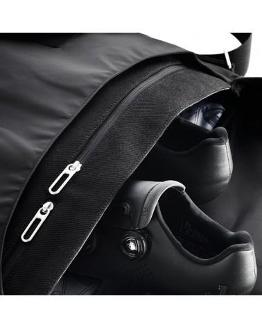 Brooks Strand Shoulder Bag Borsa a Tracolla Ciclismo 15 L Impermeabile, Black