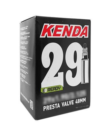 Kenda Camera d'Aria 29x2.40/2.80 Heavy Duty Valvola Francia 48mm - 1,20mm (Scatolata)
