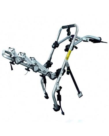 Peruzzo Padova Universal Trunk Bike Rack Steel (3 Bikes)