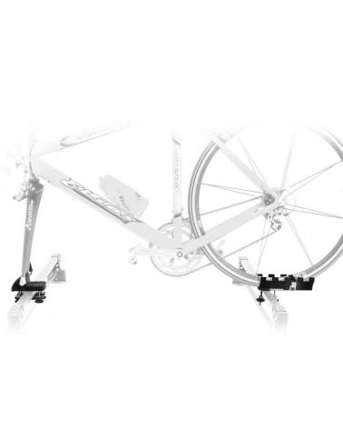 Peruzzo Porta Bici da Tetto Rolle per Bici con Freno Disco