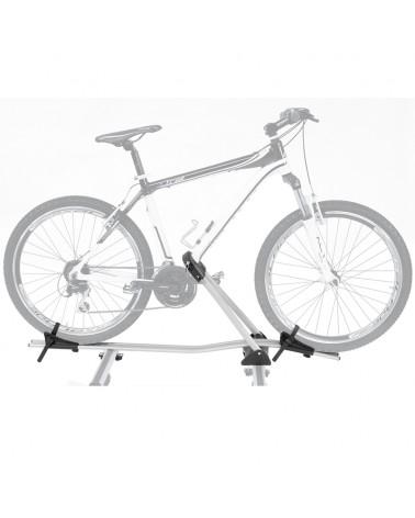 Peruzzo Monza Roof Bike Rack (1 Bici)