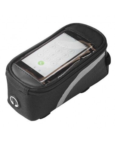 BSA Porta Smartphone/Oggetti Telaio Bici Taglia M