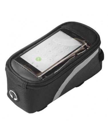 BSA Smartphone Top Tube Bag Size L
