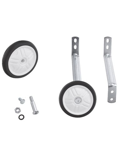 """Rms Training Wheels for Bike 14""""-16"""" (2 Holes Connection)"""